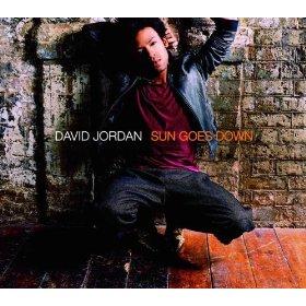 Sun Goes Down (David Jordan song) 2008 single by David Jordan