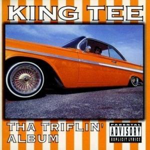 King Tee Black Togetha Again