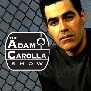 <i>The Adam Carolla Show</i> (podcast) Comedy podcast hosted by comedian and radio-television personality Adam Carolla