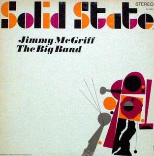 <i>The Big Band</i> album by Jimmy McGriff