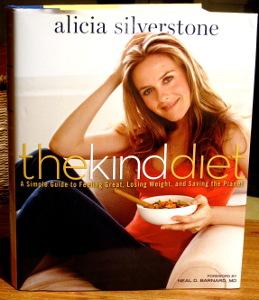 book by Alicia Silverstone