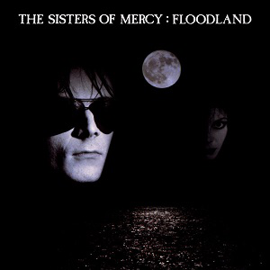 <i>Floodland</i> (album) 1987 studio album by the Sisters of Mercy