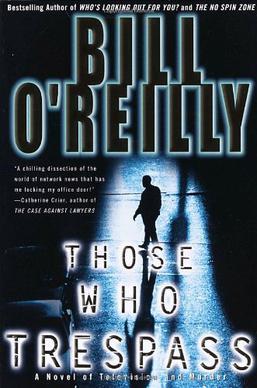 bill o reilly erotic novel № 75587