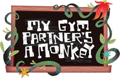 My Gym Partner's a Monkey - Wikipedia