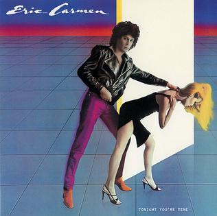 album by Eric Carmen
