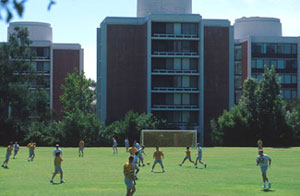 Towers at South Quad