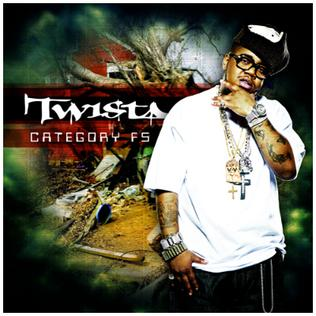 <i>Category F5</i> 2009 studio album by Twista