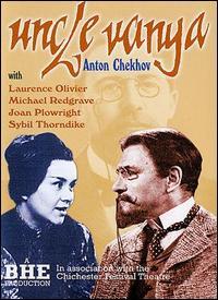 <i>Uncle Vanya</i> (1963 film) 1963 film by Stuart Burge