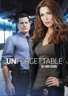 <i>Unforgettable</i> (season 3)