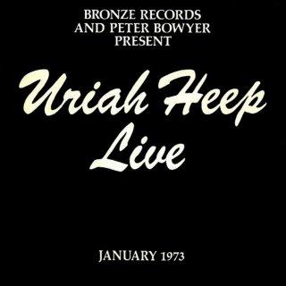 Uriah Heep Live Wikipedia