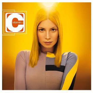 Vitamin C (album) - Wikipedia