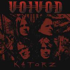<i>Katorz</i> 2006 studio album by Voivod