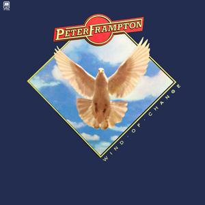 <i>Wind of Change</i> (album) 1972 studio album by Peter Frampton