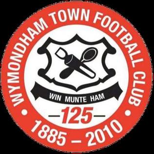 Wymondham Town F.C. Association football club in England