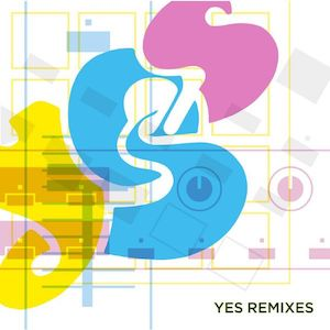 <i>Yes Remixes</i> 2003 remix album by Yes
