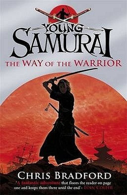 Young Samurai: The Way of the Warrior - Wikipedia