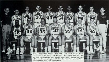1963–64 Illinois Fighting Illini men's basketball team - Wikipedia