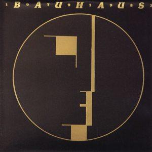 <i>Bauhaus 1979–1983</i> 1985 compilation album by Bauhaus