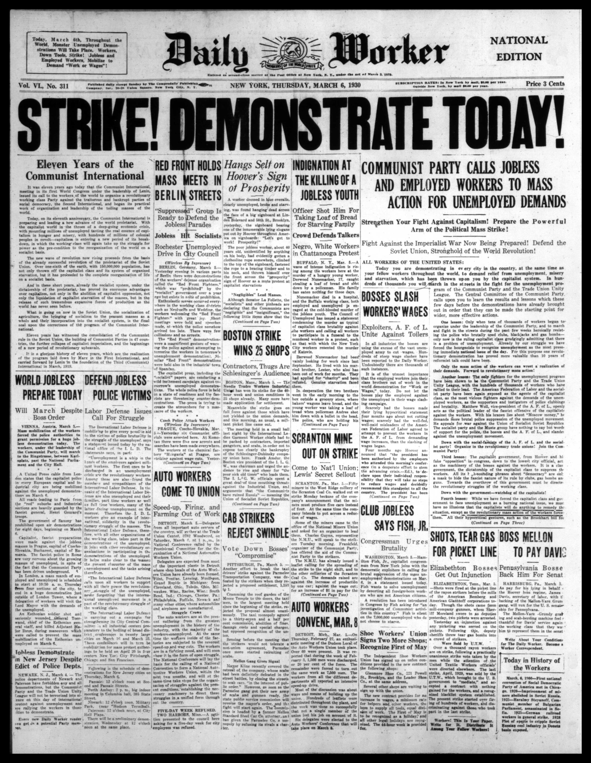 Daily Worker - Wikipedia