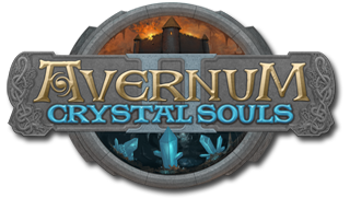 <i>Avernum 2: Crystal Souls</i> 2015 video game