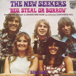 New seekers good old fashioned music 92