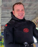 Disappearance of Ben McDaniel Scuba diver who disappeared during or after a cave dive