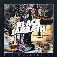 <i>The Collection</i> (Black Sabbath album) compilation album by Black Sabbath