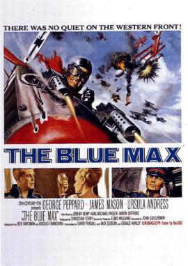 the-blue-max-bluemax-poster