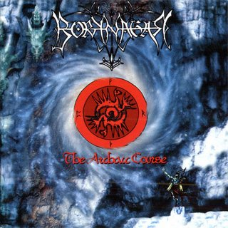 <i>The Archaic Course</i> 1998 studio album by Borknagar