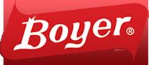 Boyer (candy company) American company