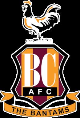 Fifa live scores - Bradford City AFC