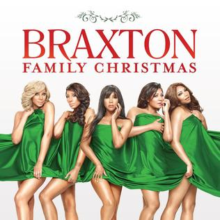 <i>Braxton Family Christmas</i> 2015 studio album by The Braxtons
