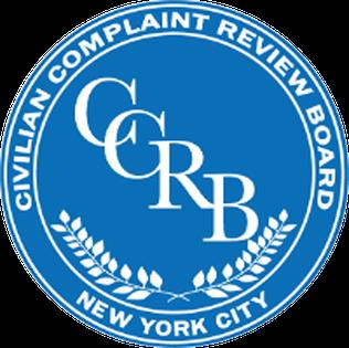 Civilian Complaint Review Board - Wikipedia