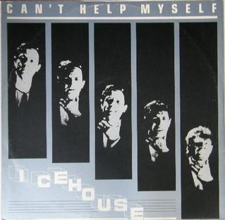 Cubra la imagen de la canción Cant Help Myself por Icehouse
