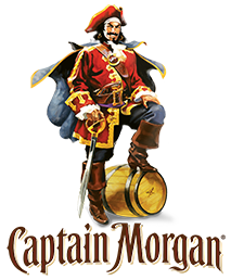 ���°�����¸�½�º�¸ �¿�¾ �·�°�¿���¾���� Captain Morgan logo