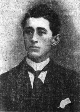 Carlos Enrique Brito Benavides