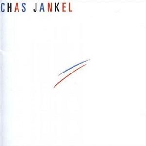 <i>Chas Jankel</i> (album) 1980 studio album by Chaz Jankel