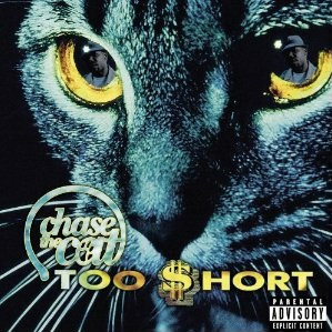 <i>Chase the Cat</i> 2001 studio album by Too Short