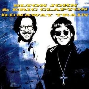 Runaway Train Elton John And Eric Clapton Song Wikipedia