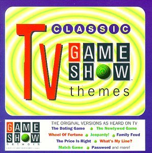 Classic TV Game Show Themes - Wikipedia