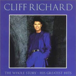 <i>The Whole Story: His Greatest Hits</i> 2000 greatest hits album by Cliff Richard