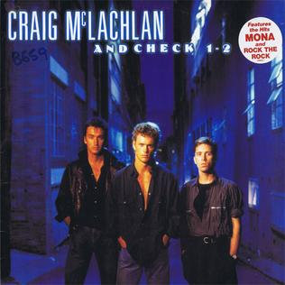 <i>Craig McLachlan & Check 1-2</i>