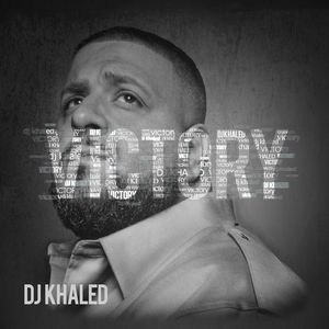 <i>Victory</i> (DJ Khaled album) 2010 studio album by DJ Khaled