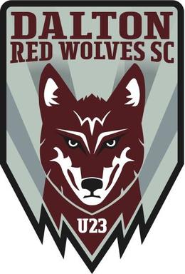 Dalton Red Wolves SC - Wikipedia