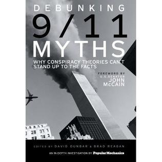 <i>Debunking 9/11 Myths</i>