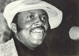 Donny Hathaway American singer-songwriter and musician (1945–1979)