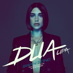 Swan Song (song) 2019 single by Dua Lipa