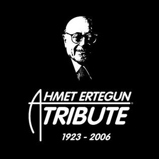 Ahmet Ertegun Tribute Concert