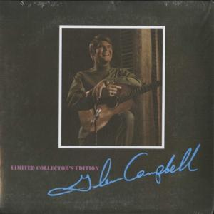 <i>Limited Collectors Edition</i> 1970 compilation album by Glen Campbell