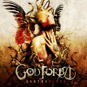 <i>Earthsblood</i> 2009 studio album by God Forbid